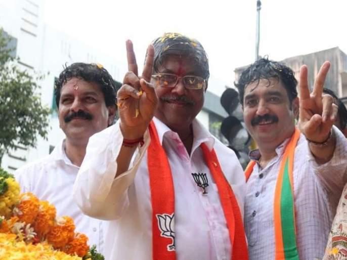 Muralidhar Mohole's promotion, make Megha Kulkarni way hard | मुरलीधर मोहोळ यांचं प्रमोशन; शह मेधा कुलकर्णींना !