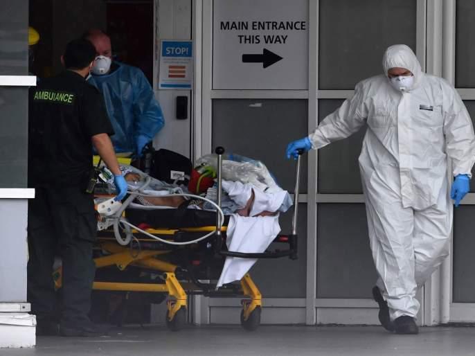 Where is the Guardian Minister when patients are dying without treatment? | उपचाराविना रुग्णांचे मृत्यू होत असताना पालकमंत्री कुठेत ?