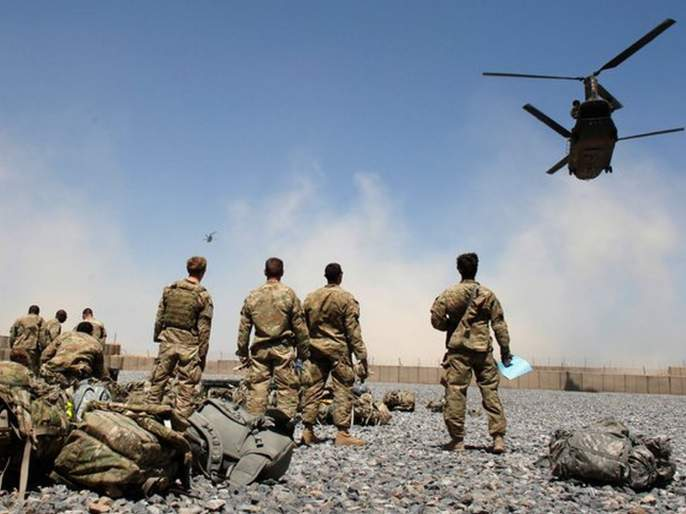 What will happen if the US returns from Afghanistan?   अफगाणिस्तानातून अमेरिका परतली की काय होईल?