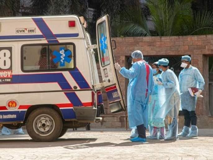 AIIMS director Randeep Guleria says Community transmission has begun of corona in some areas mac | Coronavirus: ...तर मुंबईची स्थिती न्यूयॉर्कसारखी होईल; डॉक्टरांनी दिला धोक्याचा इशारा