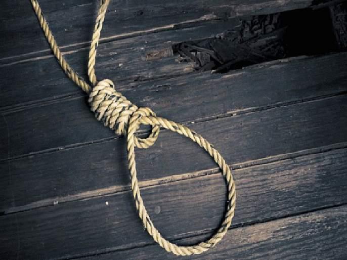 Farmer suicides due to debt stress, premature loss unseasonable rain | कर्जाच्या तणावातून शेतकऱ्याची आत्महत्या, अवकाळीने झाले होते नुकसान