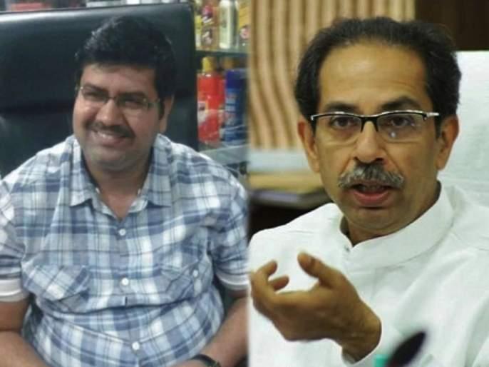 Mansukh Hiren wrote letter to cm uddhav thackeray before death | Mansukh Hiren: कोणी कोणी त्रास दिला?; मनसुख यांनी मृत्यूपूर्वी मुख्यमंत्र्यांना लिहिलेल्या पत्रातून धक्कादायक माहिती समोर