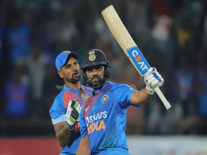 India Vs Bangladesh, 2nd T20I Live Score Updates, Ind Vs Ban Highlights and Commentary in Marathi   India Vs Bangladesh 2nd T20I : रोहित शर्माची फटकेबाजी; भारताची मालिकेत बरोबरी