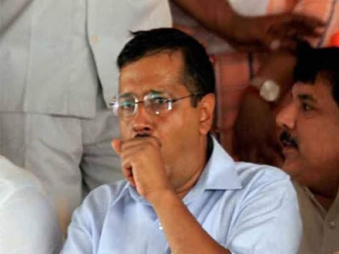 "The issue of pollution in Delhi was discussed in the Lok Sabha today. | ""पूर्वी दिल्लीचे मुख्यमंत्री खोकत होते; आता सर्व दिल्लीकर खोकत आहेत"""