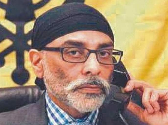 If there is violence in the farmers' rally tomorrow ...; Terrorist chief's phone call to Delhi | उद्या शेतकऱ्यांच्या रॅलीत हिंसाचार झाल्यास...; दहशतवादी संघटनेच्या मुखियाचा दिल्लीला फोन