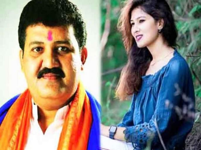 Sanjay Rathod should face police investigation; Message of Pohardevi Mahant on Pooja Chavan suicide case | Pooja Chavan: पूजा चव्हाण प्रकरणी चौकशीला सामोरे जावे; संजय राठोड यांना पोहरादेवी महंतांचा संदेश