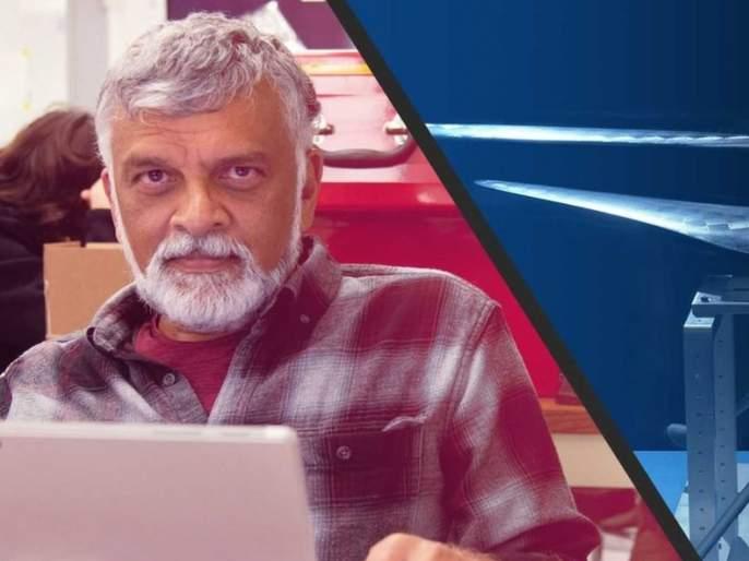 Behind the success of NASA, Indian descent Dr. J. Bob Balram | 'नासा'च्या यशामागे भारतीयवंशाचे डॉ. जे. बॉब बलराम