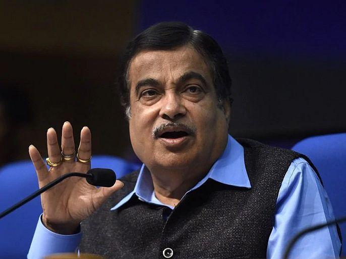 Electric vehicles usage should be mandatory for govt officials says Nitin Gadkari   आता सरकारी अधिकारी अन् मंत्र्यांसाठी अनिवार्य होणार इलेक्ट्रिक वाहन! केंद्रीय मंत्री गडकरी म्हणाले...
