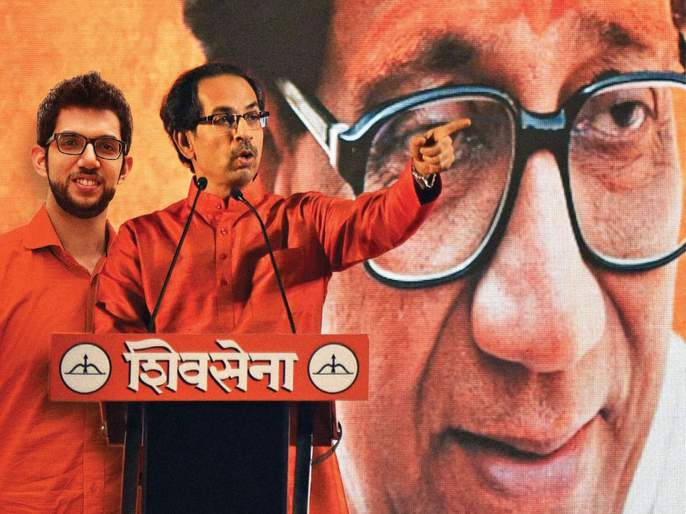 zero seat to Shiv Sena in Mahavikas alliance? Congress and NCP wins 3 seats, bjp 1   महाविकास आघाडीत शिवसेनेला भोपळा? विधान परिषदेत काँग्रेस, राष्ट्रवादीच्या पारड्यात ३ जागा