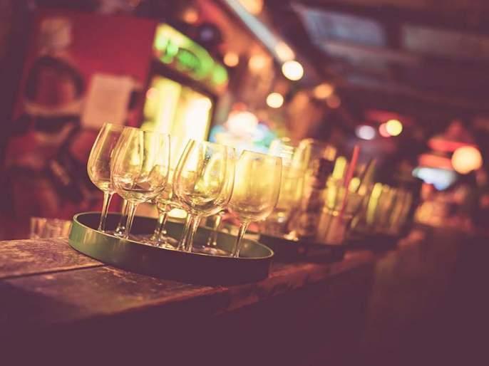 License of 'that' pub in Worli revoked | वरळीतील 'त्या' पबचा परवाना रद्द