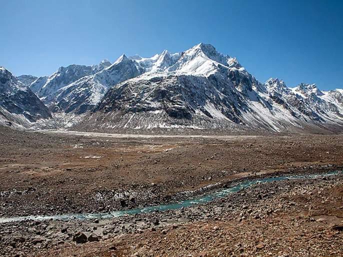 snow depletion in himachal can create lack of water scarcity | हिमाचलच्या पर्वतांमधून 'या' राज्यांत येतंय मोठं संकट, वैज्ञानिकांचा गंभीर इशारा