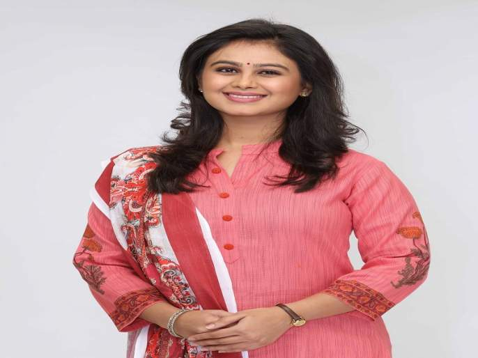 Actress Mrinal Dusanis Likes To Live