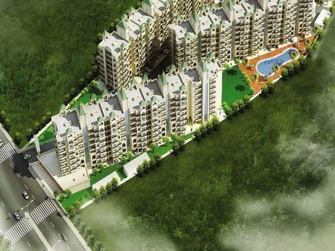 Property tax exemption for homes up to 8 feet long? | ५०० फुटांपर्यंतच्या घरांना मालमत्ता कर माफ?