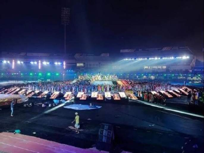 hockey world cup 2018 opening ceremony today at bhubaneswar | Hockey World Cup 2018: हॉकी वर्ल्डकपचा आज भव्य उद्घाटन सोहळा, माधुरीसह बॉलिवूड कलाकार थिरकणार