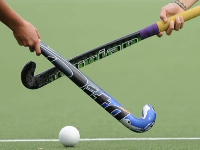 The selection of hockey players for the young Olympic camp   युवा आॅलिम्पिक शिबिरासाठी हॉकीपटूंची निवड