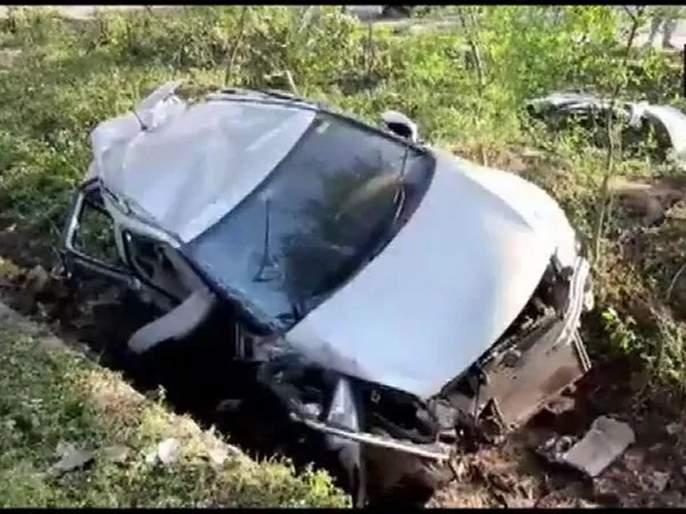 Four national-level hockey players killed, three injured in road accident in MP's Hoshangabad   भीषण अपघातात चार राष्ट्रीय हॉकीपटूंचा मृत्यू, तीन जण गंभीर