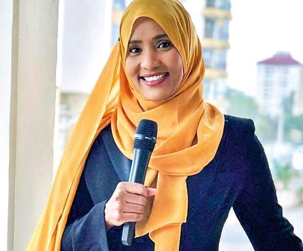 Somalian journalist Hodan Nalayeh killed in attack. | सोमालियातल्या धाडसी पत्रकार तरुणीनं मोजली जिवाची किंमत