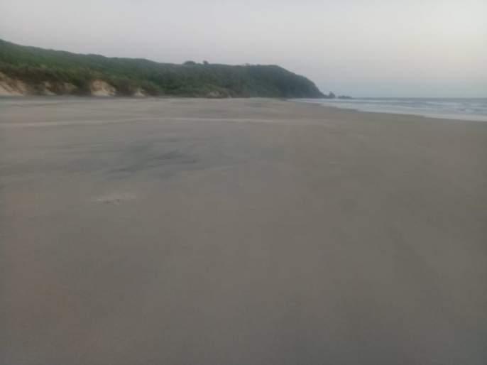 'Blue Flag Certificate' at Bogwe beach; Announced by the Union Ministry of Environment | भोगवे समुद्र किनाऱ्याला'ब्लू फ्लॅग प्रमाणपत्र';केंद्रीय पर्यावरण मंत्रालयाकडून जाहीर