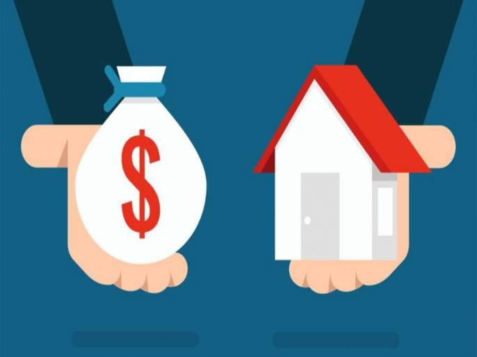 Still 3 households are incomplete | अजूनही ८३८ घरकुले अपूर्णच
