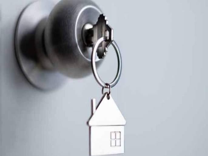SBI and Shapoorji Pallonji Real Estate sign MoU to offer faster home loans for their customers   SBI आणि शापूरजी पालोनजी यांच्यात करार, ग्राहकांना मिळणार घर खरेदीसाठी झटपट लोन