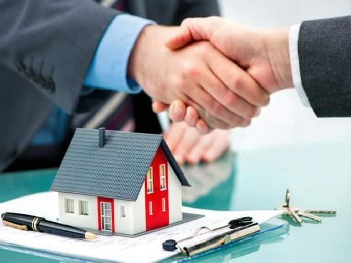 good news for home buyers in maharashtra naredco will bear stamp duty cheaper home and flats real estate sector thackeray government mumbai | घर खरेदी करणाऱ्यांसाठी खूशखबर!, स्टॅम्प ड्युटीचा खर्च उचलणार NAREDCO, जाणून घ्या...