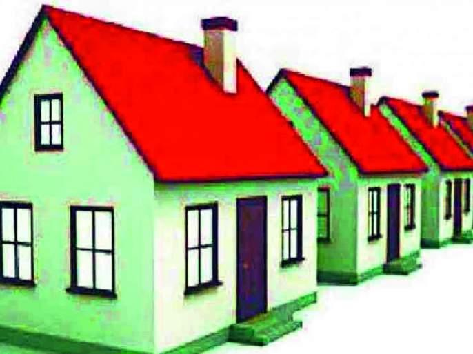 Cidco will construct 4 lakh 50 thousand houses in four years | चार वर्षांत सिडको बांधणार २ लाख १0 हजार घरे