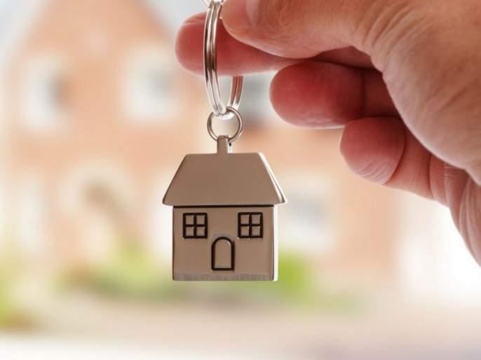Corona effect: House prices will remain stable | कोरोना इफेक्ट : घरांच्या किंमती स्थिरच राहणार