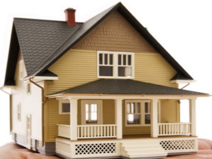 Cleaning workers' home with a standard lease | सफाई कामगारांना प्रमाणित भाडेपट्टीने हक्काचे घर