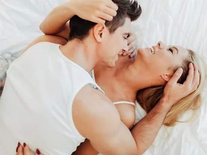 How improve sex stamina without taking any medicine | लैंगिक जीवन : ना टॅबलेट ना टॉनिक ना बाबा, वाचा पॉवर वाढवण्याच्या काही खास आणि सोप्या टिप्स...