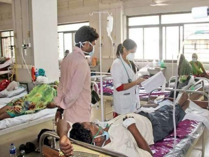 bed availability live tracker : Mumbai corona patients bed availability live tracker link | Bed availability live tracker : बेड शोधण्यासाठी तुमचीही होऊ शकते धावपळ; एका क्लिकवर मिळवा बेड मिळवण्याबाबत संपूर्ण माहिती
