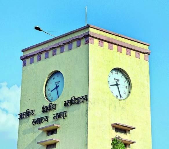 Medical: Purchase of 25 ventilators from two crores | मेडिकल : दोन कोटीतून होणार २५ व्हेंटिलेटरची खरेदी