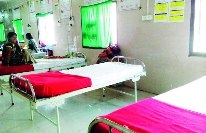 35 people from Hiroli village get poisoning from Shraddha's meal | श्राद्धाच्या जेवणातून हिरोळी गावातील ३५ जणांना विषबाधा