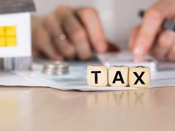 Tax evasion costs the country billions | करचुकवेगिरीमुळे देशाचे अब्जावधींचे नुकसान