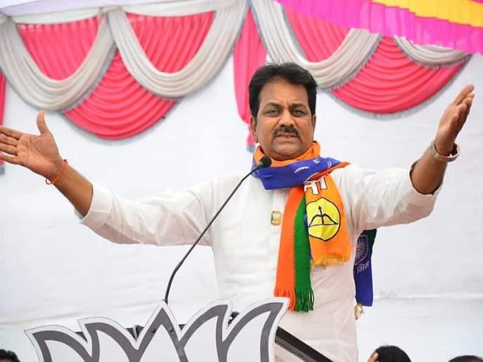 Harshvardhan Patil will not criticize Sharad Pawar, the most optimistic for victory | हर्षवर्धन पाटील प्रचंड आशावादी, शरद पवारांवर टीका करणार नाही, पण...