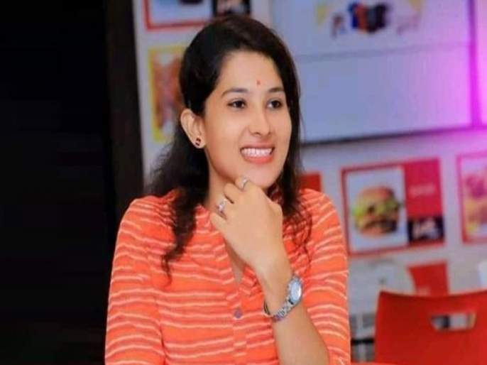 Pooja Chavan Suicide Case: Private case filed against Pooja Chavan   Pooja Chavan Suicide Case: पूजा चव्हाण मृत्यूप्रकरणी खासगी खटला दाखल; ५ मार्चला निकाल