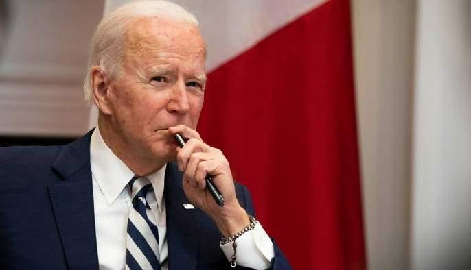 Biden urges India not to accept corona offer | 'कोरोनाबाबतचा भारताचा प्रस्ताव न स्वीकारण्याची बायडेन यांच्याकडे मागणी'