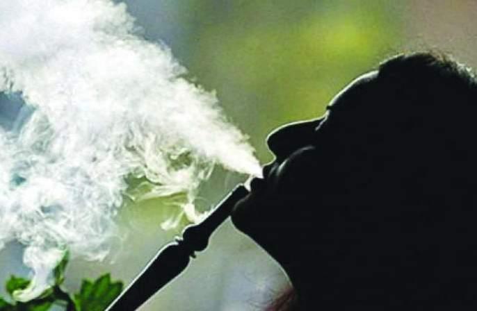 Allow the herbal hookah to be provided in the restaurant | गच्चीवरील उपाहारगृहात हर्बल हुक्का पुरवण्याची परवानगी द्यावी