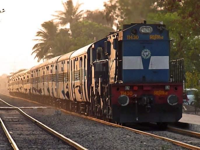 Good News; Hutatma Intercity now has 22 coaches | Good News; हुतात्मा इंटरसिटी झाली आता २२ डब्यांची