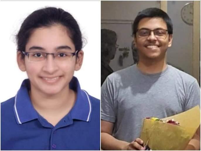 'Sarth Pride of Child Success'; 100 percentile in JEE Mains for two from Maharashtra | 'मुलाच्या यशाचा सार्थ अभिमान';महाराष्ट्रातील दोघांना जेईई मेन्समध्ये १००पर्सेँटाइल