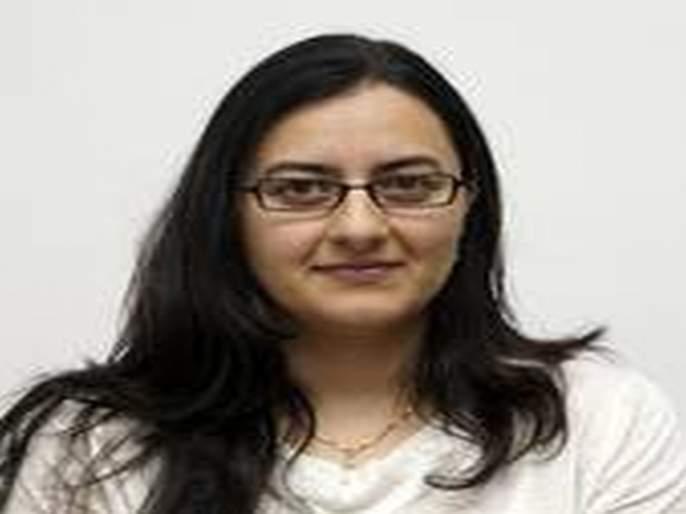 Journalists should research: Pooja Mehra   पत्रकारांनी संशोधन करावे : पूजा मेहरा