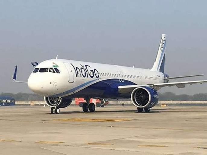 3 complaints about air service in September | हवाई सेवेबाबत सप्टेंबर महिन्यात ७०१ तक्रारी