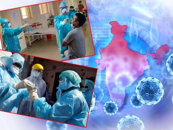 CoronaVirus Live Updates India reports 3,82,315 new COVID19 cases 3,780 deaths in last 24 hours | CoronaVirus Live Updates : कडक लॉकडाऊनच्या दिशेने वाटचाल?; कोरोनाचा विस्फोट, गेल्या 24 तासांत तब्बल 3,82,315 नवे रुग्ण सापडले