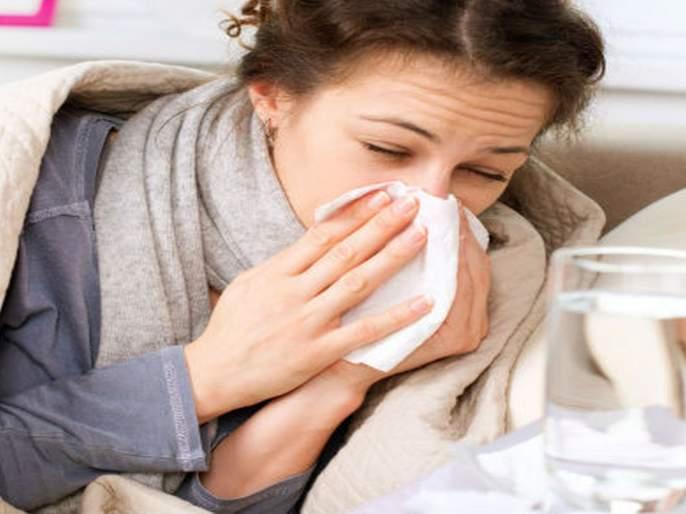 Winter Health Tips : Dust allergy causes and symptoms, prevention by experts | घरात राहूनही होऊ शकते धुळीच्या एलर्जीची समस्या; तज्ज्ञांनी सांगितली लक्षणं अन् बचावाचे उपाय