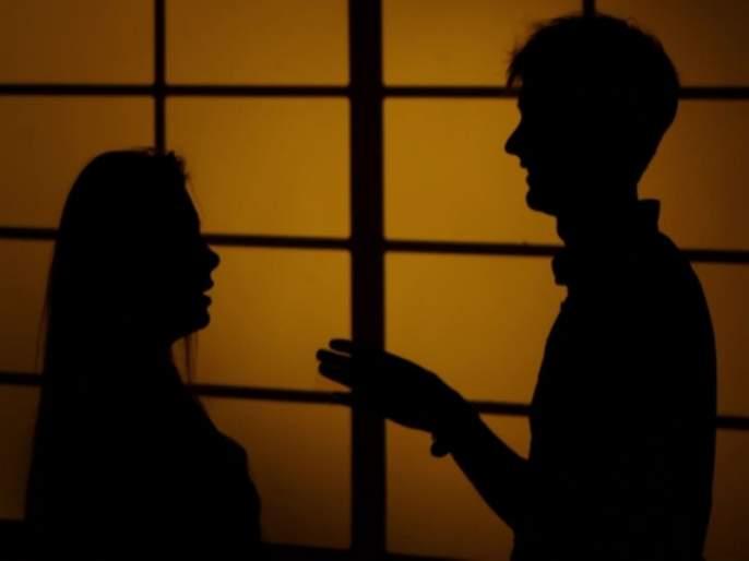 Threat of defamation of young women with suicide for not getting married; Charges of molestation filed against youth | लग्न करत नसल्याने आत्महत्येसह तरुणीला बदनामीची धमकी; तरुणावर विनयभंगाचा गुन्हा दाखल