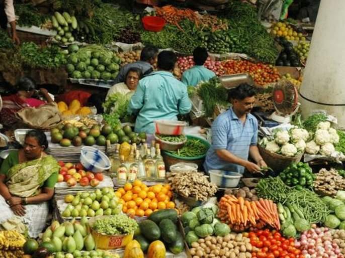 Coronavirus : The fruit market with onion and vegetables at APMC will be closed from April 11; Decision of the Market Committee Administration vrd | Coronavirus :APMCमधील कांदा-भाजीसह फळ मार्केट 11 एप्रिलपासून बंद राहणार; बाजार समिती प्रशासनाचा निर्णय