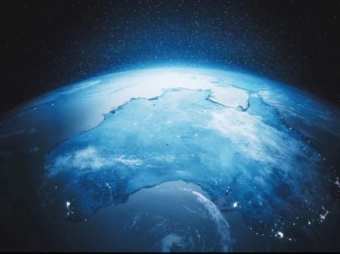 giant tectonic plate in indian ocean is breaking in 2 parts says a new study vrd | हिंदी महासागरातील विशाल टेक्टॉनिक प्लेट होताहेत विभक्त; नव्या संशोधनानुसार खुलासा