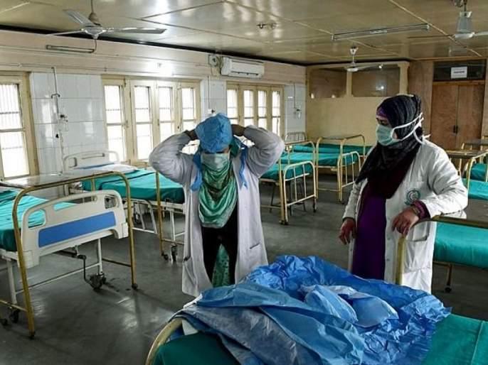 The number of corona patients in Thane district has crossed 90,000   ठाणे जिल्ह्यात कोरोना रुग्णसंख्या ९० हजार पार