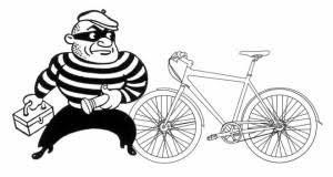 Bike Rampage | बळीरामपेठेतून दुचाकी लंपास