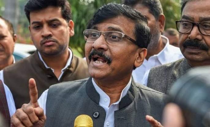 Maharashtra Election, Maharashtra Government: Will BJP-NCP come together after Pawar-Modi visit ?; Sanjay Raut commented   Maharashtra Government: पवार-मोदी भेटीनंतर भाजपा-राष्ट्रवादी एकत्र येणार?; संजय राऊतांनी केलं भाष्य