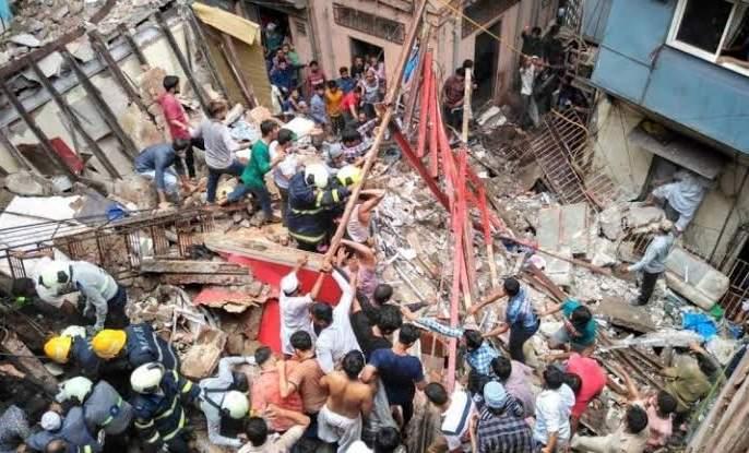 Humanlife and natural calamities and accidents | कवडीमोल मानवी जीवन!